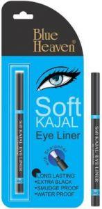 Blue Heaven Soft Kajal Eye Liner
