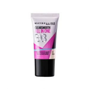 Maybelline New York Clear Smooth BB Cream - 01 Fresh