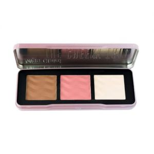 Miss Claire The Cheeky Trio Bronzer Blusher Highlighter - 2