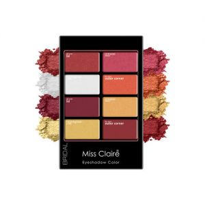 Miss Claire Eyeshadow Color - Bridal