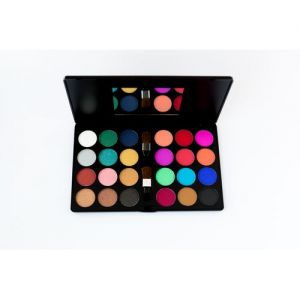 Miss Claire Professional Eyeshadow Palette - 5