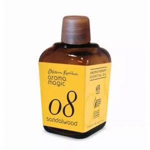 Aroma Magic Sandal Wood Aromatherapy Essential Oil