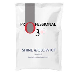 O3+ Shine & Glow Kit Single Use