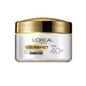 L'Oreal Paris Age 40+ Skin Perfect Cream SPF 21 PA+++