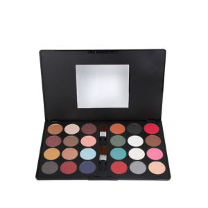 Miss Claire Professional Eyeshadow Palette - 2