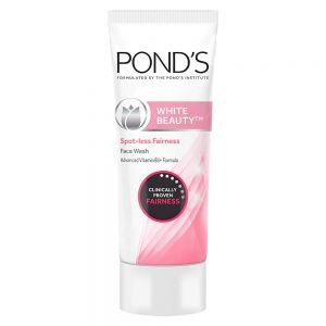Ponds White Beauty Spot-Less Fairness Face Wash