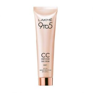 Lakme 9 to 5 Complexion Care Cream - honey - (pack of 2)