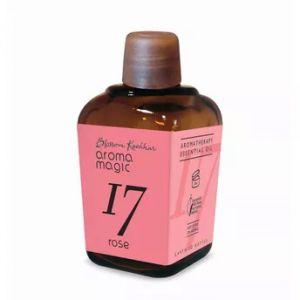 Aroma Magic Rose Aromatherapy Essential Oil