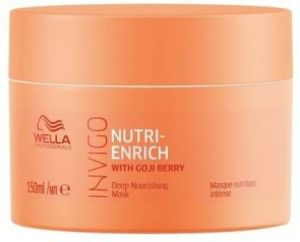 Wella Professionals Nutri Enrich Deep Nourishing mask
