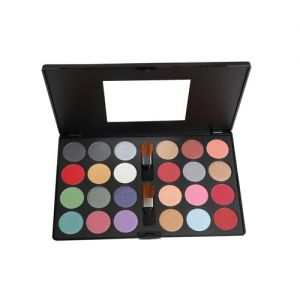 Miss Claire Professional Eyeshadow Palette - 3