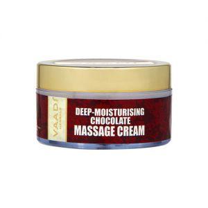 Vaadi Herals Deep - Moisturising Chocolate Massage Cream