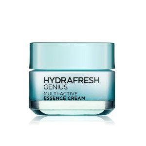 L'Oreal Paris Hydrafresh Genius Multi-Active Essence Cream