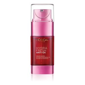 L'Oreal Hydra Fresh Anti-Ox Grape Seed Hydrating Mask-In Double Essence