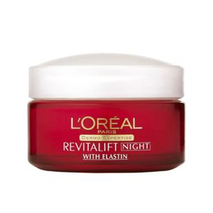L'Oreal Paris Revitalift Anti-Wrinkle And Firming Night Cream