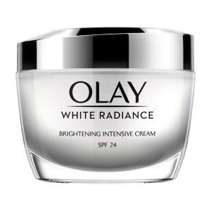 Olay White Radiance Brightening Intensive Day Cream SPF24 UVA Moisturiser