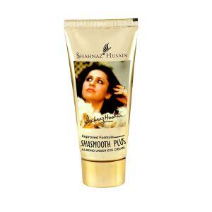 Shahnaz Husain Improved Formula ShaSmooth Plus Almond Under-Eye Cream