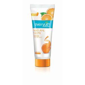 Everyuth Naturals Orange Peel Off Mask