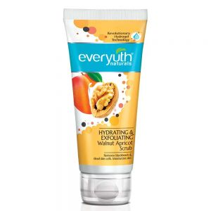 Everyuth Naturals Hydrating & Exfoliating Walnut Apricot Scrub