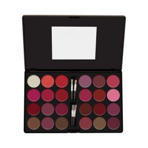Miss Claire Professional Lip Color Palette - 3