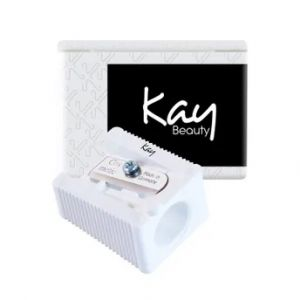 Kay Beauty Chubby Cosmetic Sharpener