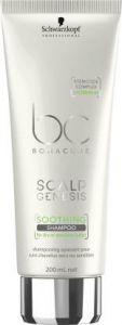Schwarzkopf Professional BC Bonacure Scalp Genesis Soothing Shampoo