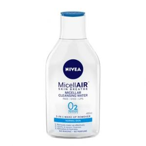 NIVEA Micellar Cleansing Water - Skin Breathe MicellAIR