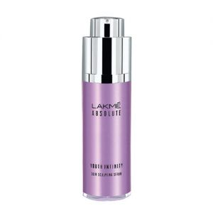 lakme absolute youth infinity skin sculpting serum