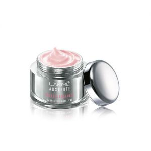 lakme absolute perfect radiance skin brightening night cream