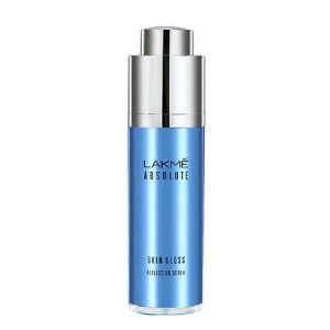 lakme absolute skin gloss reflection serum