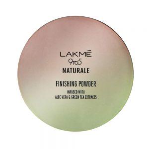 Lakme 9 to 5 Naturale Finishing Powder - Universal Shade
