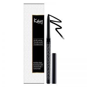 Kay Beauty 24 Hour Kajal - Spade