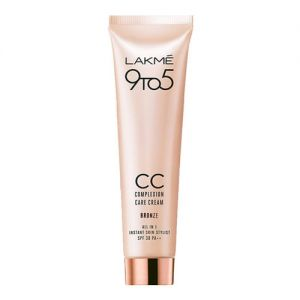 Lakme 9 to 5 Complexion Care Face CC Cream With SPF 30 PA++