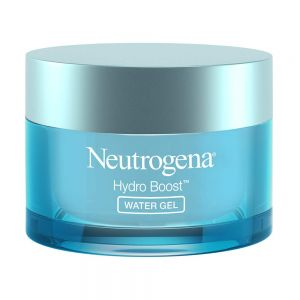 Neutrogena HydroBoost Water Gel, Blue