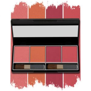 Miss Claire Mineral Blusher Kit - 3716-4-04