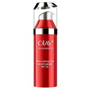 Olay Day Cream Regenerist Microsculpting  SPF 30