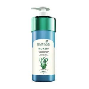 Biotique Bio Kelp Protein Shampoo For Falling Hair Intensive Hair Growth Treatment