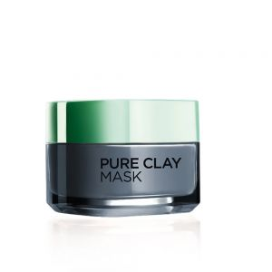 L'Oreal Paris Pure Clay Mask Detoxify
