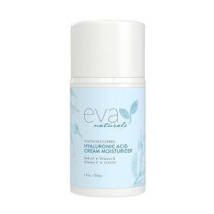 Eva+Naturals Hyaluronic Acid Moisturizing Cream