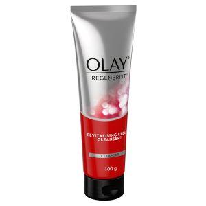 Olay Regenerist Revitalizing Cream Cleanser