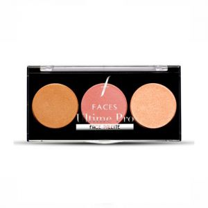 Faces Canada Ultime Pro Face Palette 3 In 1