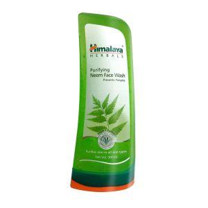 Himalaya Herbals Purifying Neem Face Wash (300ml)