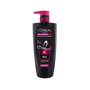 L'Oreal Paris Fall Resist 3X Anti-Hairfall Shampoo (704ml)