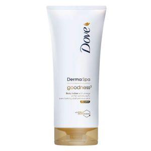 Dove DermaSpa Goodness Body Lotion