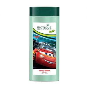 Biotique Disney Cars Bio Berry Shake Body Wash