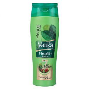 Dabur Vatika Health Shampoo 340ml