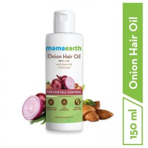 Mamaearth Pro-Growth Hair Tonic