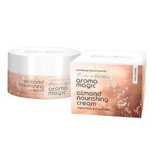 Aroma Magic Almond Nourishing Anti Wrinkle Cream
