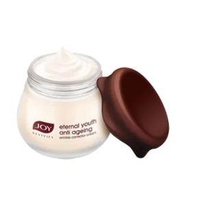 Joy Revivify Eternal Youth Anti Ageing Wrinkle Corrector Cream