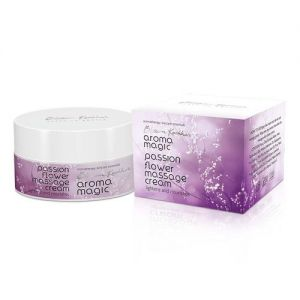 Aroma Magic Passion Flower Massage Cream