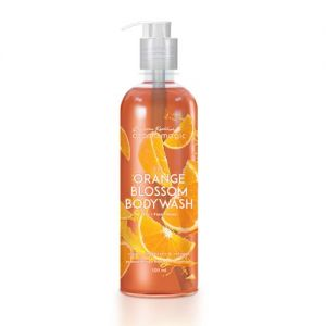 Aroma Magic 3 In 1 Orange Blossom Bodywash (Hair- Face- Body)
